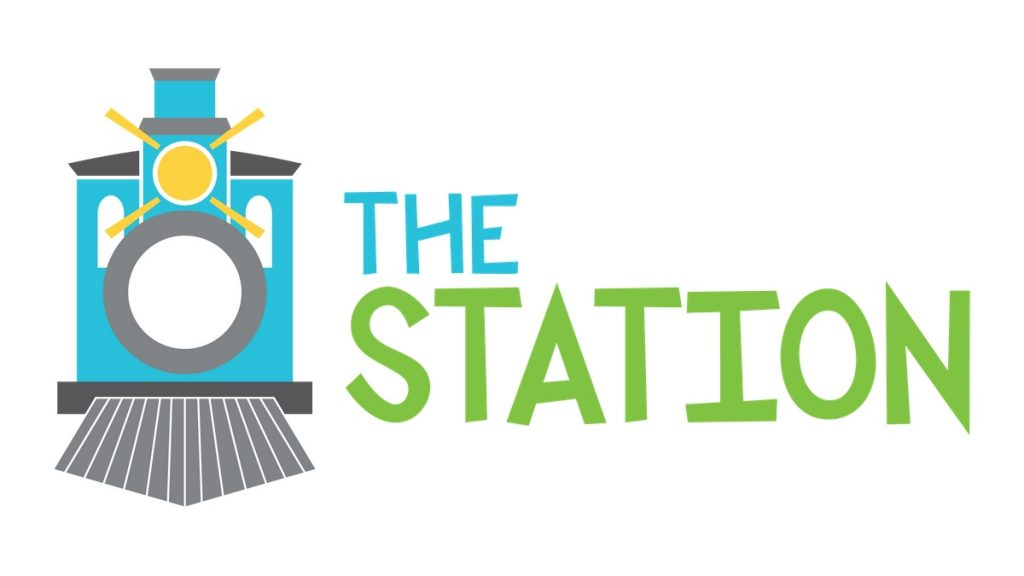 Station for 4 years old to 5th Grade