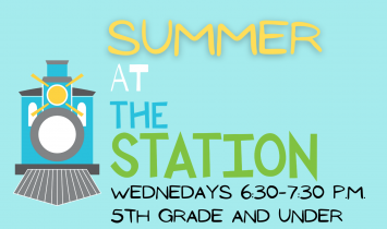 Summer at The Station
