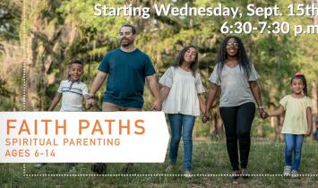 Faith Path: Spiritual Parenting